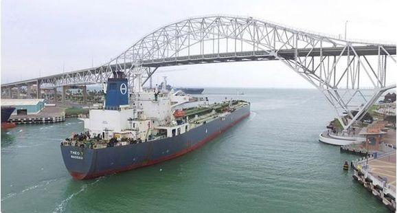 港口建设争夺战!美国现有港口难以满足石油出口需求