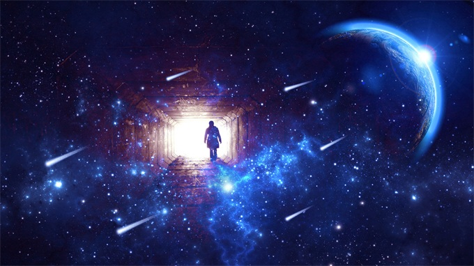 科学家发现超级地球:距离地球仅6光年 地热活动剧烈或存在原始外星生命