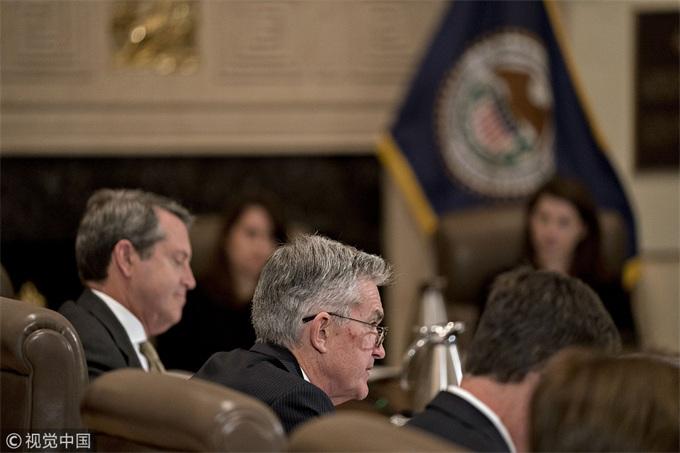 罕见!为何美联储众多官员就暂停加息达成一致意见?