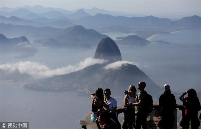欲振兴旅游业,巴西计划取消对美国的签证要求