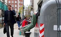 经济陷入衰退,阿根廷企业宁可停产也不解雇员工是为何?