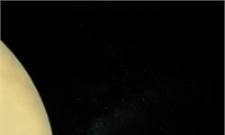 土星的行星环可能比你想象得要年轻!科学家:或在恐龙时代才出现