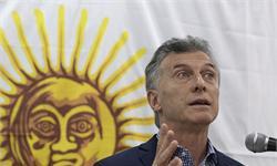 马克里支持率在2018年底反弹 阿根廷经济复苏不确定