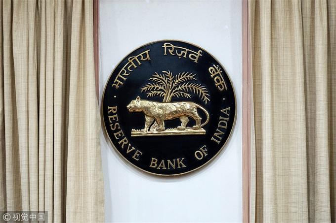 为避免经济出现疲软,印度商界敦促印央行降低银行存款准备金率