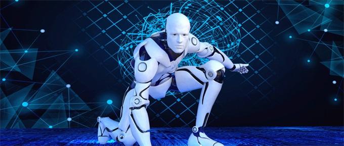 人工智能系统教会机器人在荒野中行走 打雷下雨路遇巨石也不用担心