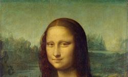 """达芬奇杰作""""欺骗""""了你!那些认为蒙娜丽莎总盯着自己的只是心理作祟"""