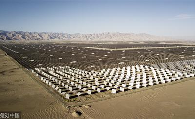 究竟是什么阻碍了全球能源转型的步伐?