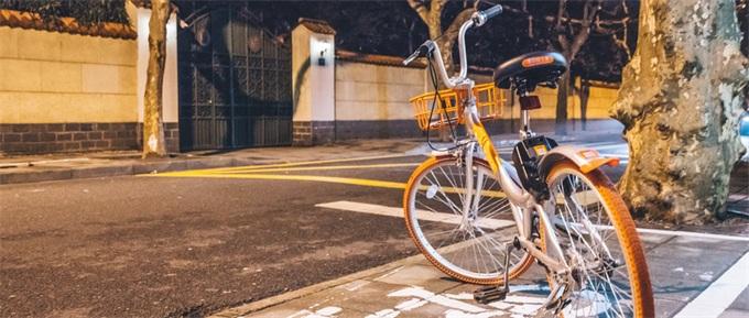 摩拜改名美团单车