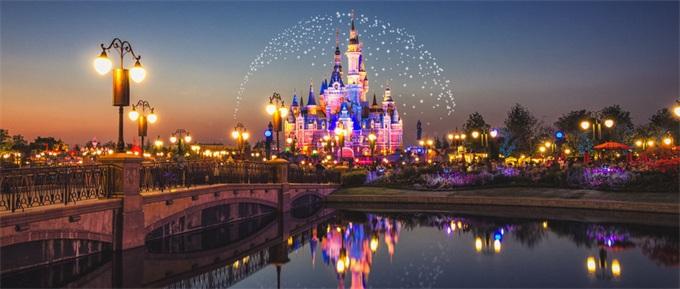 """上海迪士尼将扩建 全球首现""""疯狂动物园""""主题园区"""