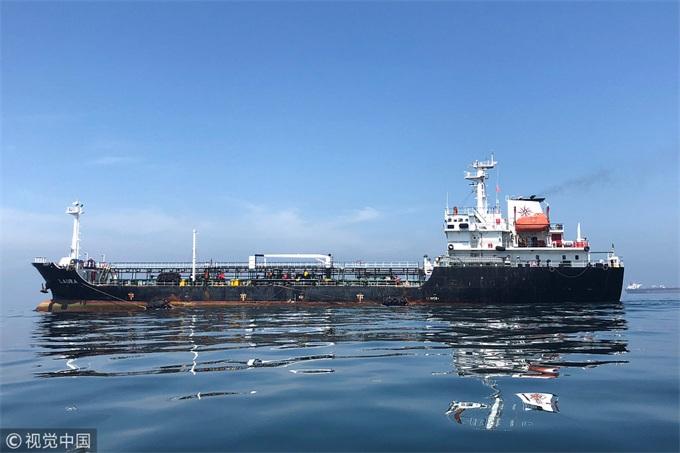 美国欲对委内瑞拉石油出口进行制裁 亚洲国家将是后者的出路