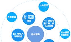 预见2019:《2019年中国<em>养老</em>产业全景图谱》(附产业布局、市场规模、发展趋势)