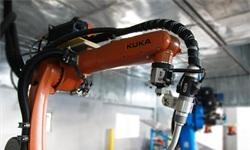 2018年中国工业机器人行业分析:<em>智能</em><em>制造</em>加速升级将推动需求量日益增长