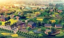 2018年中国<em>田园</em><em>综合体</em>行业分析:利好政策推动建设,未来发展前景向好