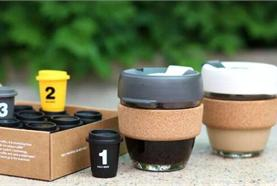 精品咖啡品牌三顿半获Pre-A轮融资