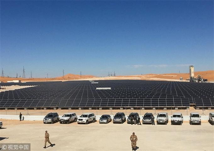 阿尔及利亚将大力发展太阳能项目,投资环境需改善