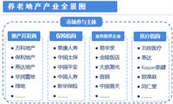 预见2019:《2019年中国<em>养老</em><em>地产</em>产业全景图谱》(附产业布局、发展趋势)