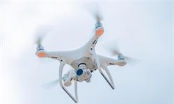 2018年中国无人机行业发展现状及趋势分析 利好政策推动物流无人机合法落地发展