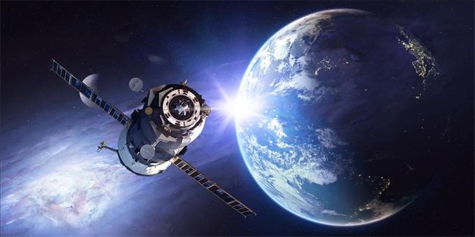 """定位灾害,保护地球?卫星也可以这样接""""地气"""""""