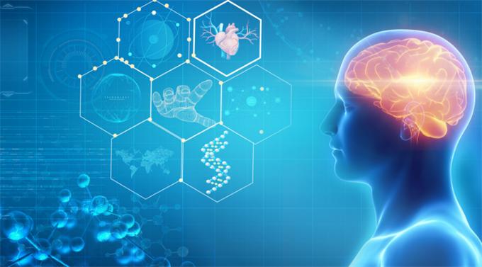 笑就行了!科学家发现特殊大脑刺激方法 未来或可治抑郁症