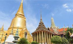 泰国今迎大选!18-26岁民众或成关键 5000万选民不少人早早排队投票