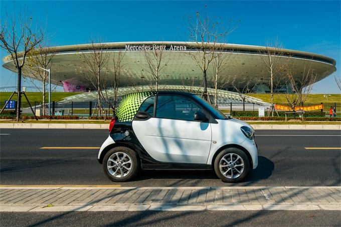莫斯科拥有全球第二大共享汽车车队 传统汽车所有权将遭颠覆
