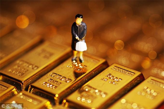 动用黄金储备受限,委内瑞拉发现另一个炼金术