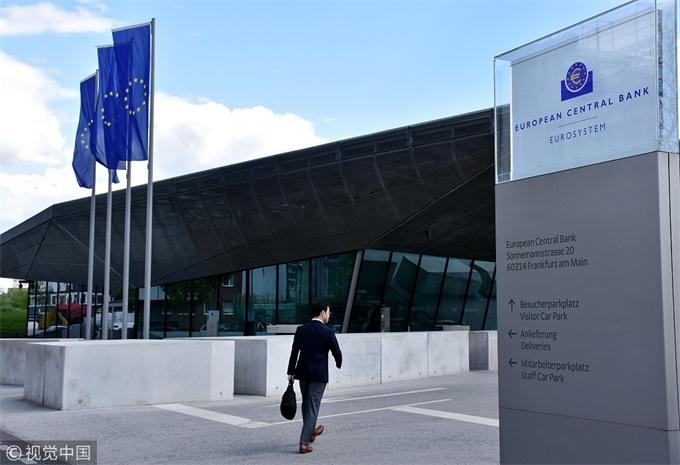 为刺激经济增长,欧洲央行或在3月和6月提出LTRO或TLTRO