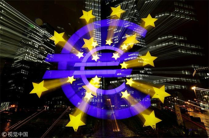 为加强竞争力和经济融合,欧盟财长将讨论设立欧元区预算