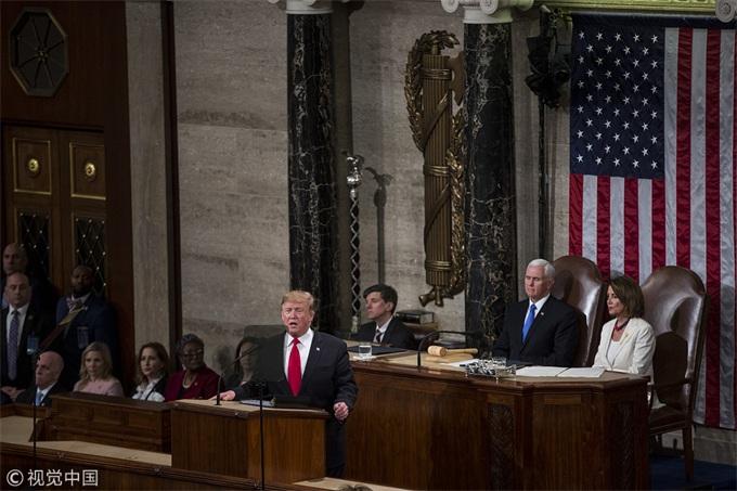 美国国会考虑赋予特朗普新权力 提高关税必是伤人伤己