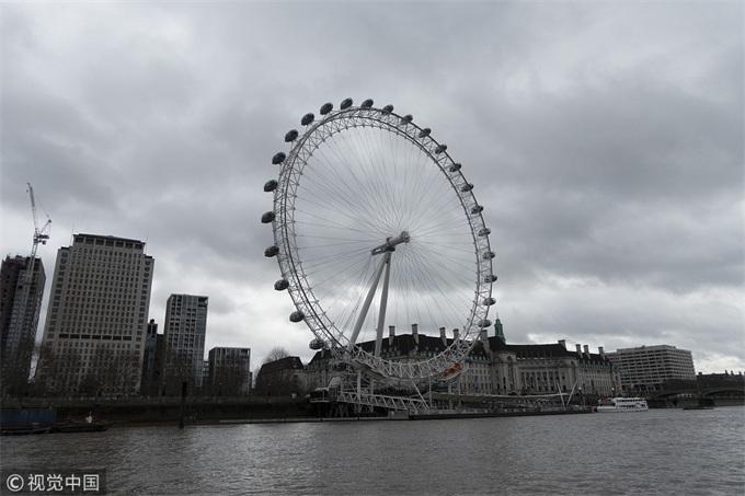 脱欧不确定性+全球经济放缓,英国经济去年增长1.4%并创下六年新低