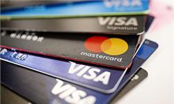 去年第四季度美国信用卡贷款拖欠率上升至5%,经济出现危险信号