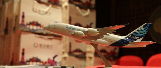 空客停产A380:一场20年豪赌的大败亏输