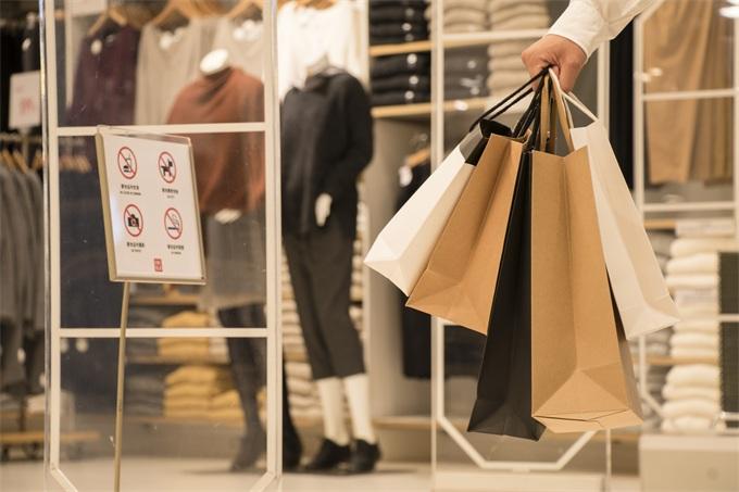 女性最爱买买买?研究发现男性比女性购物更频繁 新购物主导力量崛起