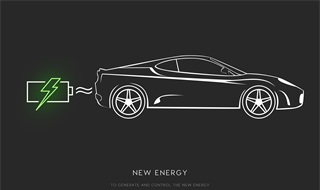 2018年中国新能源汽车行业发展现状及趋势分析 七大方面加快推进保险业同步发展