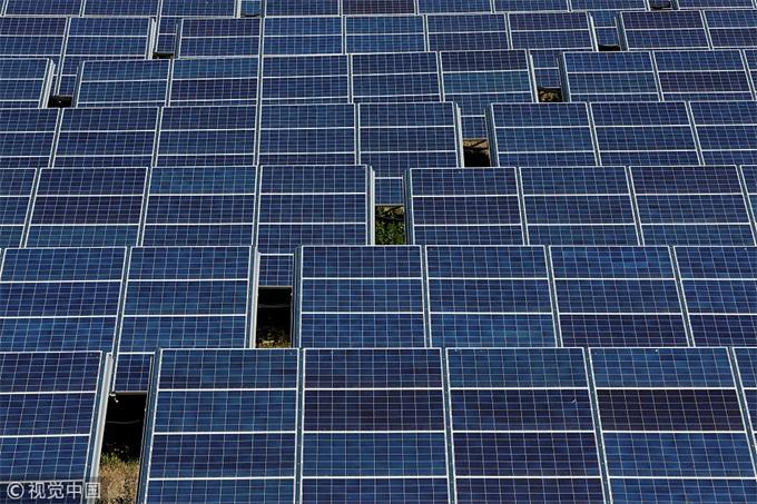 为何大型石油公司不急于投资可再生能源项目?