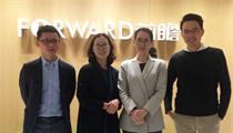 前瞻与上海云族投资基金举行产业基金合作洽谈
