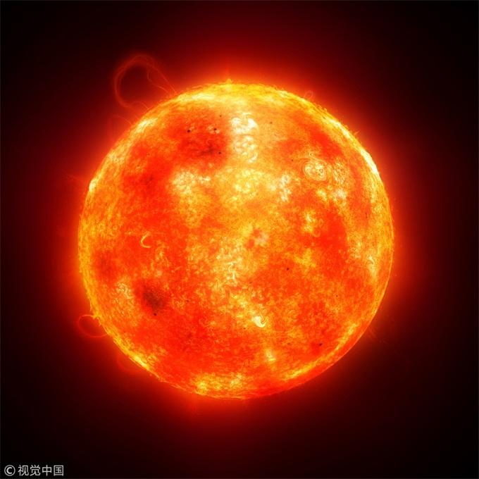 太阳风加热的机理是什么?朗道阻尼过程赋予其新解释