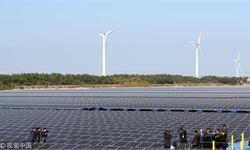 BP:2040年全球可再生能源市场份额将上升到15%左右
