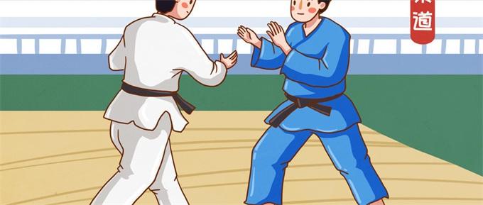 """老当益壮!66岁普京撂倒柔道冠军 一对一""""过招""""大秀硬汉形象"""