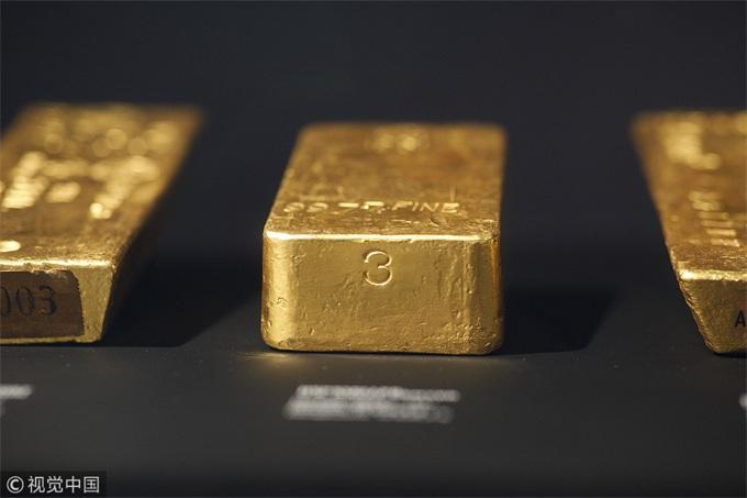 意大利考虑出售黄金储备,为何黄金吸引力不减?