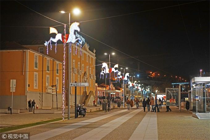 葡萄牙公共部门投资不足,经济反弹缺乏动力