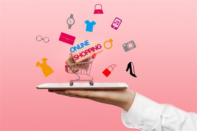 贝恩和谷歌:美国网上杂货购物未来十年将增三倍 弥合便利差距塑造数字习惯是法宝