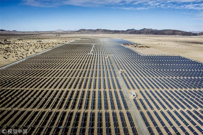 沙特计划成为可再生能源强国 但三点原因让其没那么容易实现