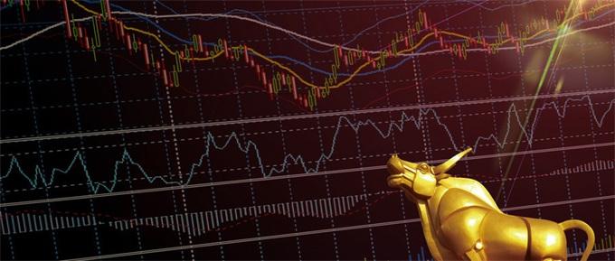 全线飘红!A股现百股涨停 券商股受益最大半导体板块走强
