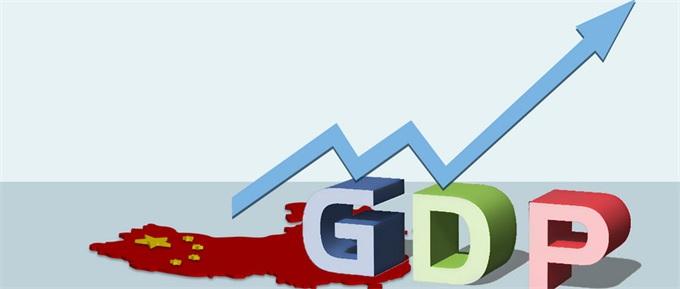 2016、2017、2018年广东江门市各县(市、区)GDP及增速排名变动情况