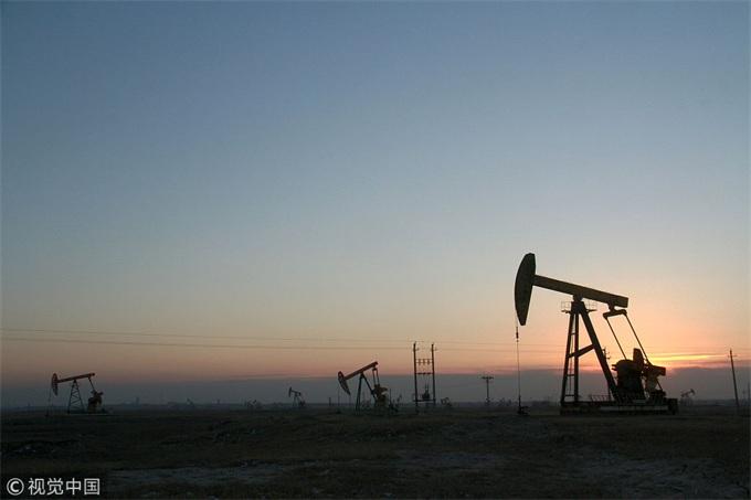 沙特原油储备数据之谜!探明储量真有那么多吗?