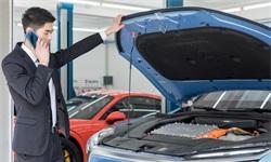 2018年中国汽车后市场行业发展现状及前景分析 未来市场规模将超2万亿
