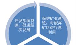 中国国家级<em>矿山</em>公园市场建设情况及发展趋势 未来将向西部和贫困地区倾斜【组图】