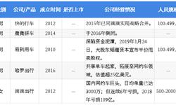 2018年中国湖畔大学学员所在行业解读之——网约车:行业前景可观,滴滴龙头地位稳固