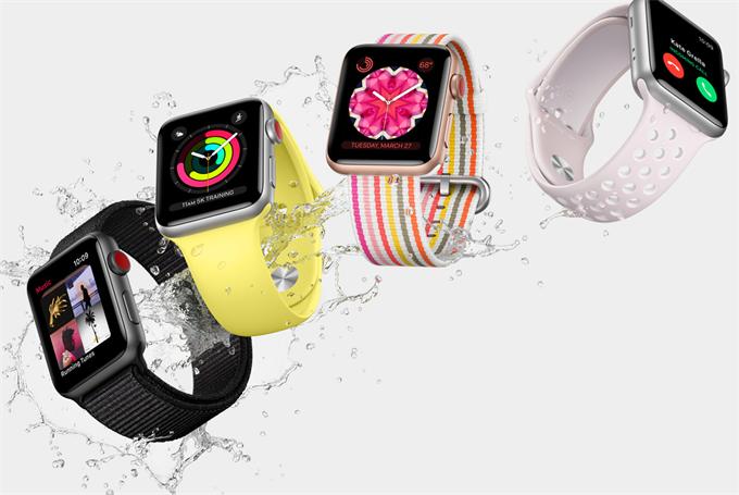 酷炫十足!苹果新专利表带也能当屏幕 Apple Watch或将率先采用柔性屏